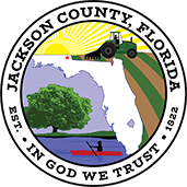 Jackson County, Florida Board of County Commissioners Logo