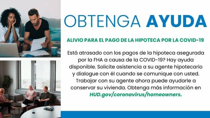 COVID-19 Resources (Espanol)